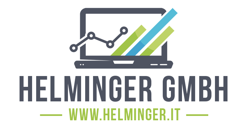 helminger it gmbh logo